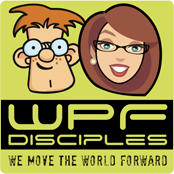 WPF Disciples